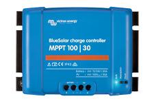 Victron BlueSolar MPPT 100/30 Solar Charge Controller NEW w/5 Year Warranty