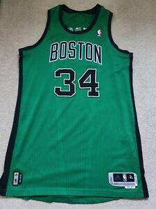 Paul Pierce Boston CELTICS AUTHENTIC REV 30 ALTERNATE ADIDAS NBA JERSEY