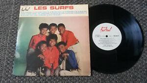 """LES SURFS """"25 cm"""""""