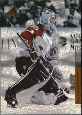 1997-98 Pinnacle Rink Collection Hockey Card #29 Patrick Roy