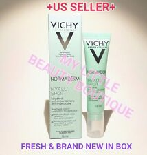 VICHY NORMADERM HYALUSPOT Anti-marks Acne Treatment Targeted Fast Acting BNIB