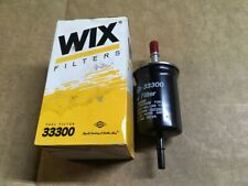 wix fuel filters for 1996 ford thunderbird for sale | ebay  ebay