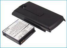 3.7 V Batteria per HTC 35H00113-003, Touch Diamond P3702, DIAM160, Touch Diamond P