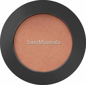 Bounce & Blur Powder Blush by BARE MINERALS, 0.19 oz Blurred Buff