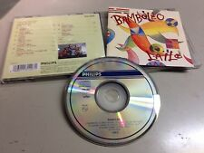 Japan CD BAMBOLEO Lailo Philips PPD-1004 / 1988