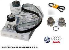 KIT DISTRIBUZIONE OR VW + POMPA  A4 A3 PASSAT GOLF 6 1.6 TDI CAY 2.0 TDI CFF