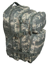 AT DIGITAL CAMO Molle RUCKSACK Assault Small 20L BACKPACK Tactical Army Day Pack