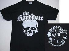 The Kandidate - Until we are Outnumbered - T-Shirt - Größe Size S - Neu