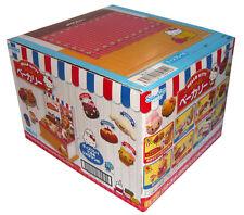 Rare 2010 Re-Ment Hello Kitty Bakery Full Set of 8 pcs