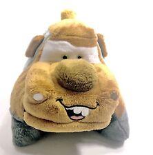 """Disney Pixar Cars Pillow Pets Pee Wees TOW MATER 12"""" Plush Pillow"""