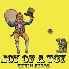 Kevin Ayers - Joy of a Toy [New Vinyl LP] Holland - Import