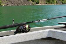 New for 2020, Lamiglas Assassin Series Walleye Spinning Rods