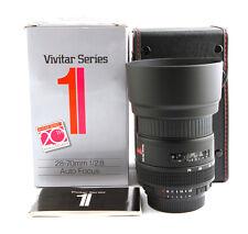 Vivitar Series 1 AF 28-70mm F2.8 for Nikon AF