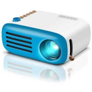 Portable LED Mini Projector