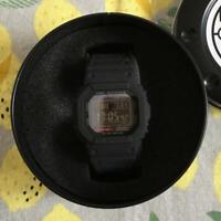 CASIO watch G-SHOCK GW-5035A-1JR 35th Anniversary big bang black radio solar