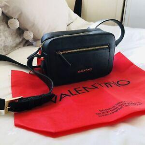 Mario Valentino Divina Cross Body Bag