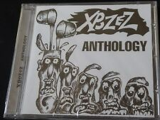 Xpozez - Anthology (SEALED NEW CD 2013)