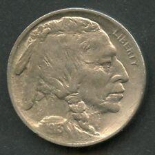 États-unis 1913 Type I Buffalo Nickel Vous Do The Classement Avoir Amusant