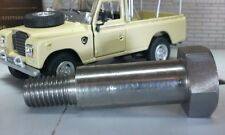 Land Rover Series 2 2a 3 Fairey Overdrive Pivot Bolt Machined in Stainless Steel