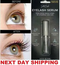 4x Select Lash Serum Eyelash Rejuvenator Thicken Increase Growth Lashes