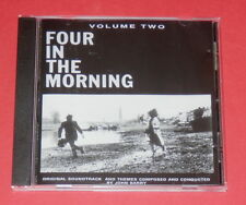 John Barry - Collection - Volume Two (Four in the morning) -- CD / Soundtrack