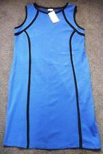 Roman Originals Plus Size Round Neck Dresses for Women