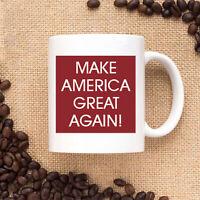 Make America Great Again - D2 - Ceramic Coffee Mug Tea Cup