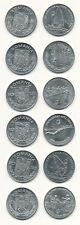 Rumänien / Romania - Satz 6x 10 Lei 1996 UNC Sondermünzen - Olympische Spiele