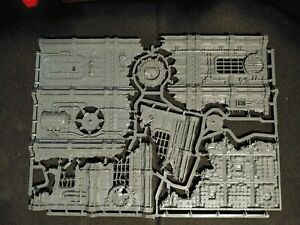 Warhammer Scenery Terrain Ruins Sprue 1 from Command Edition