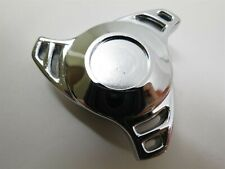 Chrome Spinner Air Cleaner Wing Nut 1/4-20 Thread Chevy Ford Mopar 350 454 302