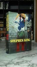 Stephen King IT Euroclub 1988