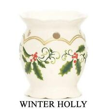 Yankee Candle Winter Holly Wax Tart Melt Warmer