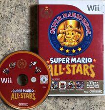 Nintendo Wii Spiele (gebraucht)