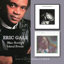 Eric Gale : Blue Horizon/Island Breeze CD (2016) ***NEW***