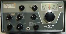 DRAKE R4 Receiver Complete Tube Set (TUBES ONLY - NO RADIO)