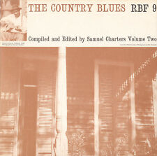Various Artists - Country Blues 2 / Various [New CD]