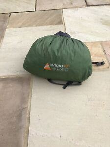Vango Banshee 200 used But Excellent Condition!