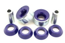 SUPER PRO Front Lower Arm Caster Bushing kit for Nissan Pulsar Cube Renault Clio