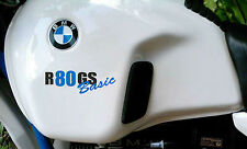 Aufkleber Set für BMW Verkleidung R80GS Basic / R 80 GS