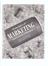 Introduction to Marketing Instructor's Manual: Intdn to Marketing Insts, Unknown