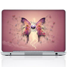 "17"" High Quality Vinyl Laptop Computer Skin Sticker Decal 716"