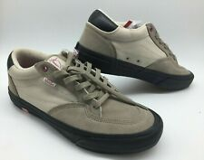 "Vans Men/Women's  Shoes ""Rowan Pro""--Desert Taupe/Black"