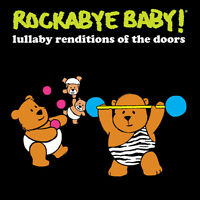 Rockabye Baby - Lullaby Renditions Of The Doors [New CD]