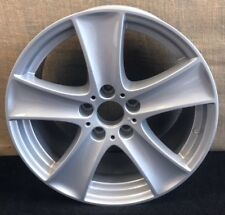BMW X5 2007-2013 Painted 18 inch OEM Factory Wheel 71533
