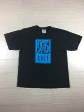 Vintage Tee Shirt Size Large 976 Rock Somebody Scream 50/50 Hanes
