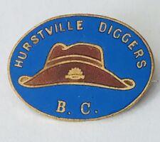 DaBro WWII Timpo 5 Australier Hüte Akubra australian slouch hats 1//32