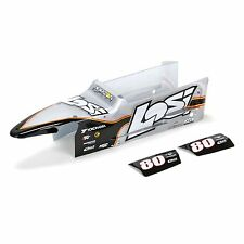 Losi Racing LOS230002 Body Set Losi Scheme Painted XXX-SCB