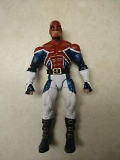 "Marvel Legends Captain Britain Figure 6"" Abomination BAF Wave"