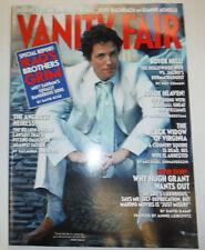 Vanity Fair Magazine Hugh Grant & Michael Jackson May 2003 030515R2