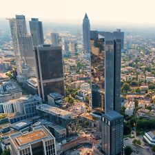 "Frankfurt am Main - Kurzurlaub in ""Mainhatten"" inkl. TOP Hotel & Frühstück"